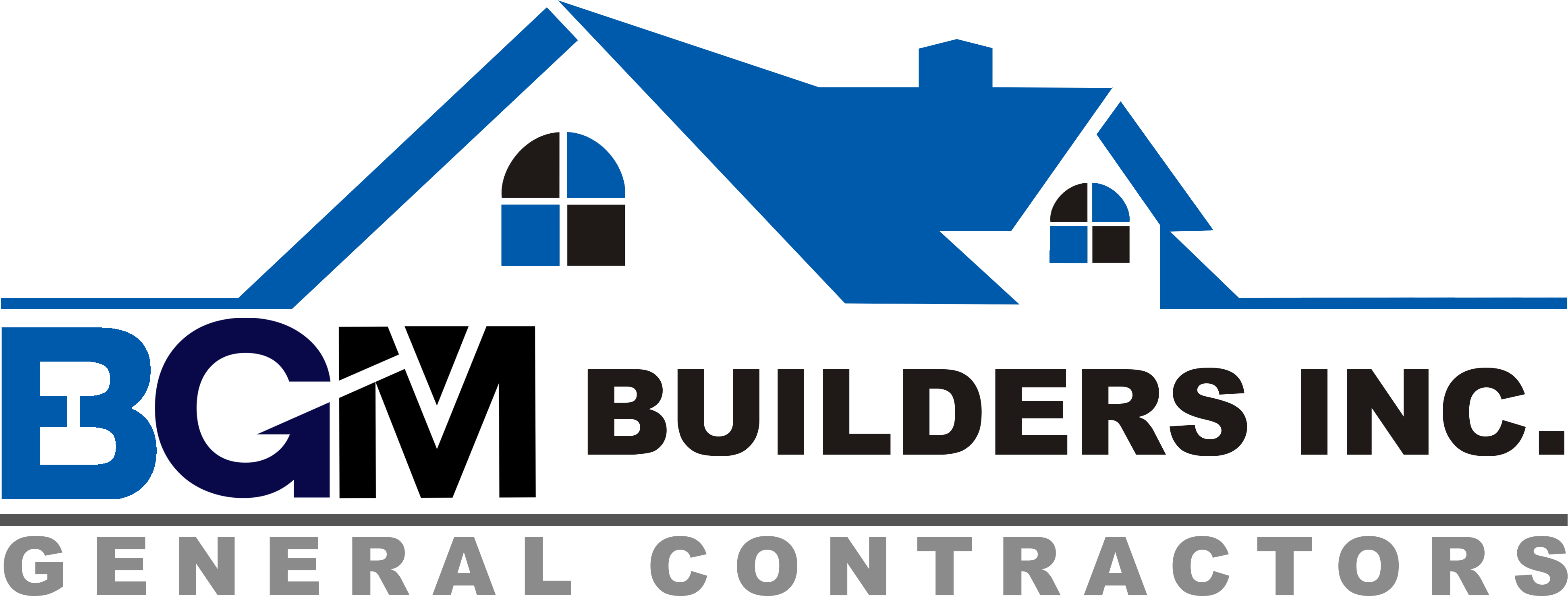 BGM General Contractors & Builders, Inc.
